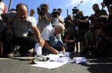 Greece prepares for day of strikes over new austerity plan