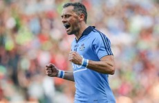 'It's amazing, I was 10 years before I managed to even feature in a final' - Brogan's Dublin wait