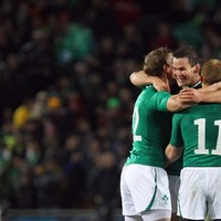 Horan: Ireland beat Wallabies by faking injuries