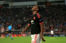3 talking points from Manchester United's Champions League loss to PSV