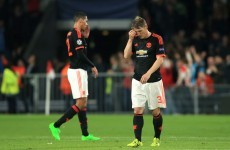 Smalling: Man Utd have got a lot to learn… we were well and truly punished