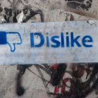 Facebook is getting a dislike button
