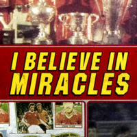 The documentary charting Nottingham Forest's rise to European Cup glory looks class