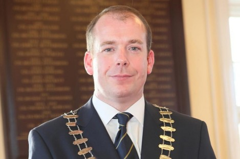 Darren Scully
