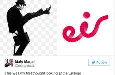 11 things Ireland thinks Eircom's new logo looks like