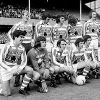 Why don't we have an all-Ireland soccer team and will we ever see one?