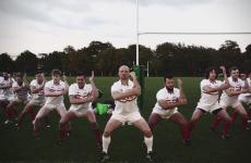 Matt Dawson's 'Hakarena' has managed to annoy just about everyone