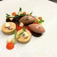 22 dishes served in Ireland's newest Michelin star restaurants