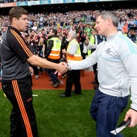Poll: Kerry or Dublin - who will be crowned All-Ireland champions tomorrow in Croke Park?