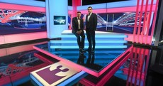 Do not adjust your set: Here's the TV3 studio you'll be seeing for the next 6 weeks
