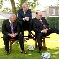 You can watch Ireland v Canada with the RTÉ panel this Saturday - here's how