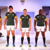 The definitive ranking of the nicest jerseys at the Rugby World Cup