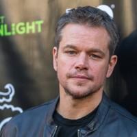 Matt Damon has responded to those accusations of 'whitesplaining' diversity