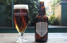 Guinness just launched a brand new ale in Ireland – here's our verdict