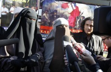 France issues first sanctions for niqab wearing in public