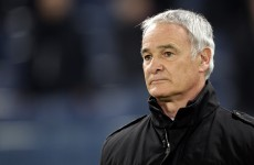 Here comes your tinkerman: Inter appoint Ranieri as boss