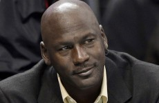 Michael Jordan made more money in 2015 than in his entire NBA career