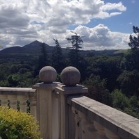 This hotel was just named the best in Ireland - here's what it's like to stay there
