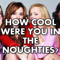 How Cool Were You In The Noughties?
