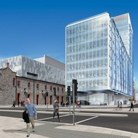 This week's vital property news: Dublin's tallest building and a pre-fab solution
