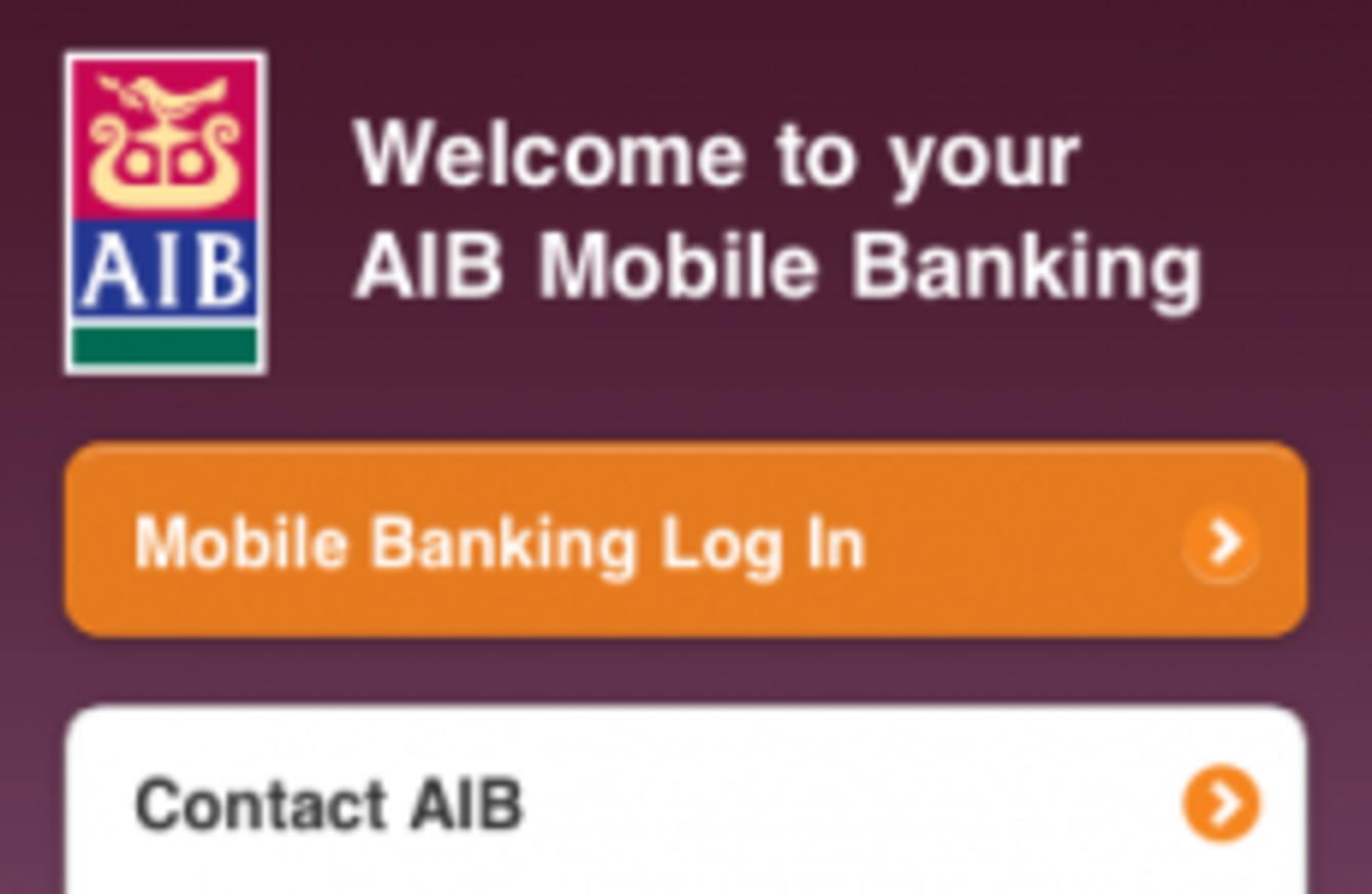 aib internet banking