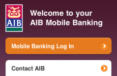 AIB launches phone-friendly banking site, with apps to come