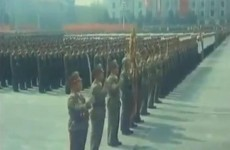 Here's how the 'Party Rocks' in North Korea... or so we hear