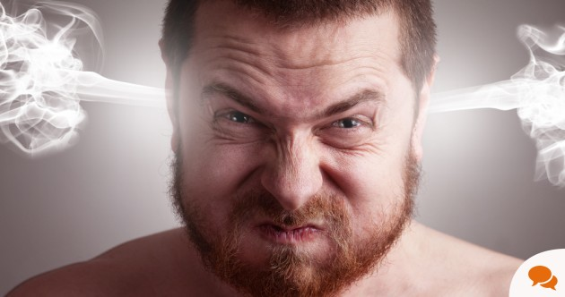 Have a problem controlling your anger? Here are tips to keep it in check