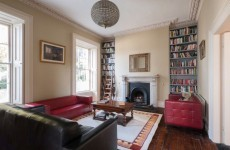 Tubridy's gaff is up for sale - take a look around here