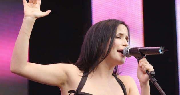 The Corrs are back and they're playing Dublin