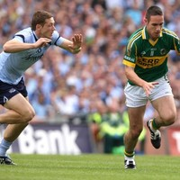 6 Kerry, 4 Tyrone and 2 Dublin players make the best Gaelic football team from the last 15 years