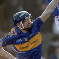 'Warrior', 'inspiration' and 'legend' - tributes pour in after the passing of Tipp's Eddie Connolly