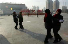 China wants to crack down on middle-aged women dancing in public