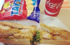 15 of Ireland's most beloved hangover foods, ranked from worst to best