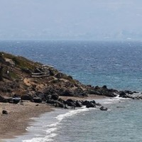Body of another drowned toddler washes up on beach in Turkey: report