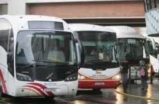 Bus Éireann vehicles to get a makeover