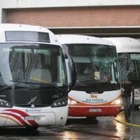 Bus Éireann vehicles to get a makeover