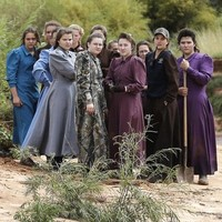 Fatal flood opens old wounds for an isolated, polygamous sect with a dark past