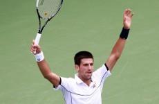 Djokovic v Federer a lot like Jesus v Satan, says Christian Post columnist