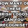 How Many Of These Irish Logos Can You Recognise?