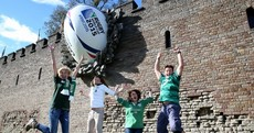We'll Leave It There So: World Cup begins, McGregor for Croker and all today's sport