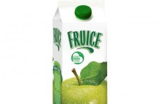 Fruice juice recalled after mould growth found in cartons
