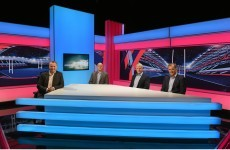 TV3 studio looks like the Blockbusters and Catchphrase sets got it on - Comments of the Week