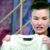 Janice Dickinson gave Ryan Tubridy a sweet shoutout on Celebrity Big Brother last night
