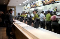 Polish workers lose discrimination case over McDonald's English-only policy