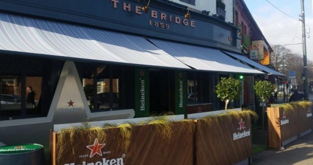 10 of the best pubs in Dublin to watch Ireland in the Rugby World Cup