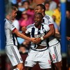 Weeks after saying he'd never play for the Baggies again Berahino makes hero's return