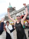 11 of the best photos from today's Liffey Swim