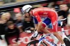 Wiggins conflicted about Olympics-Tour de France clash