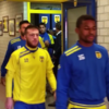 Ireland's Jack Byrne makes long-awaited competitive debut in Holland
